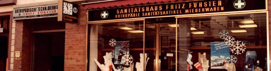 Sanitätshaus Bornheim