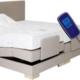 Vernetztes Bett