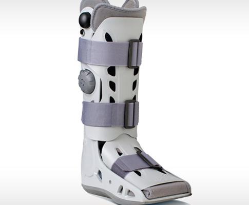 Fuß-Orthese