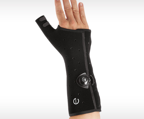 Unterarm Orthese