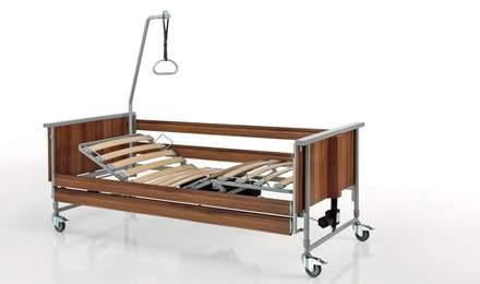 Pflegebett Domiflex
