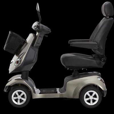 Seniorenmobil Vargo