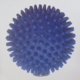 Igelball Massageball 10cm blau