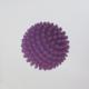 Igelball Massageball 6cm lila