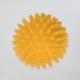 Igelball Massageball 8cm gelb