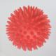 Igelball Massageball 9cm rot