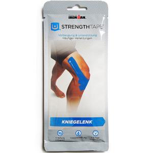 Strengthtape Kniegelenk