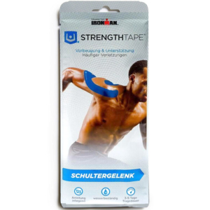 Strengthtape Schultergelenk