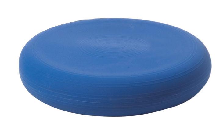 Togu Dynair Ballkissen 33cm blau