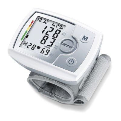 Blutdruckmessgerät Handgelenk