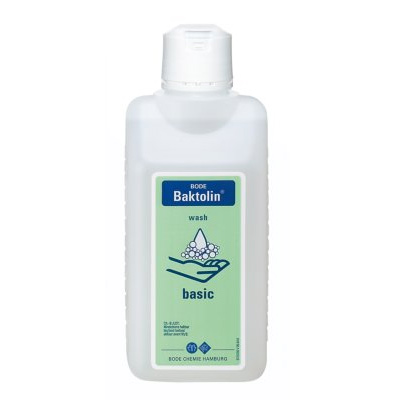Baktolin Waschlotion