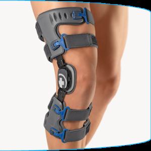 Knie-Entlastungsorthese