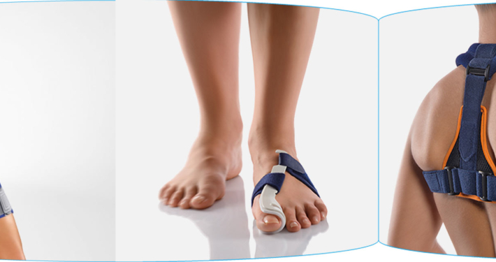 Orthesen Bandagen