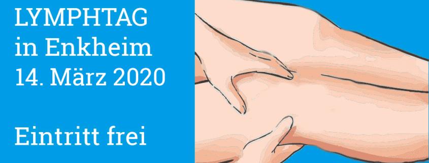 Lymphtag 2020