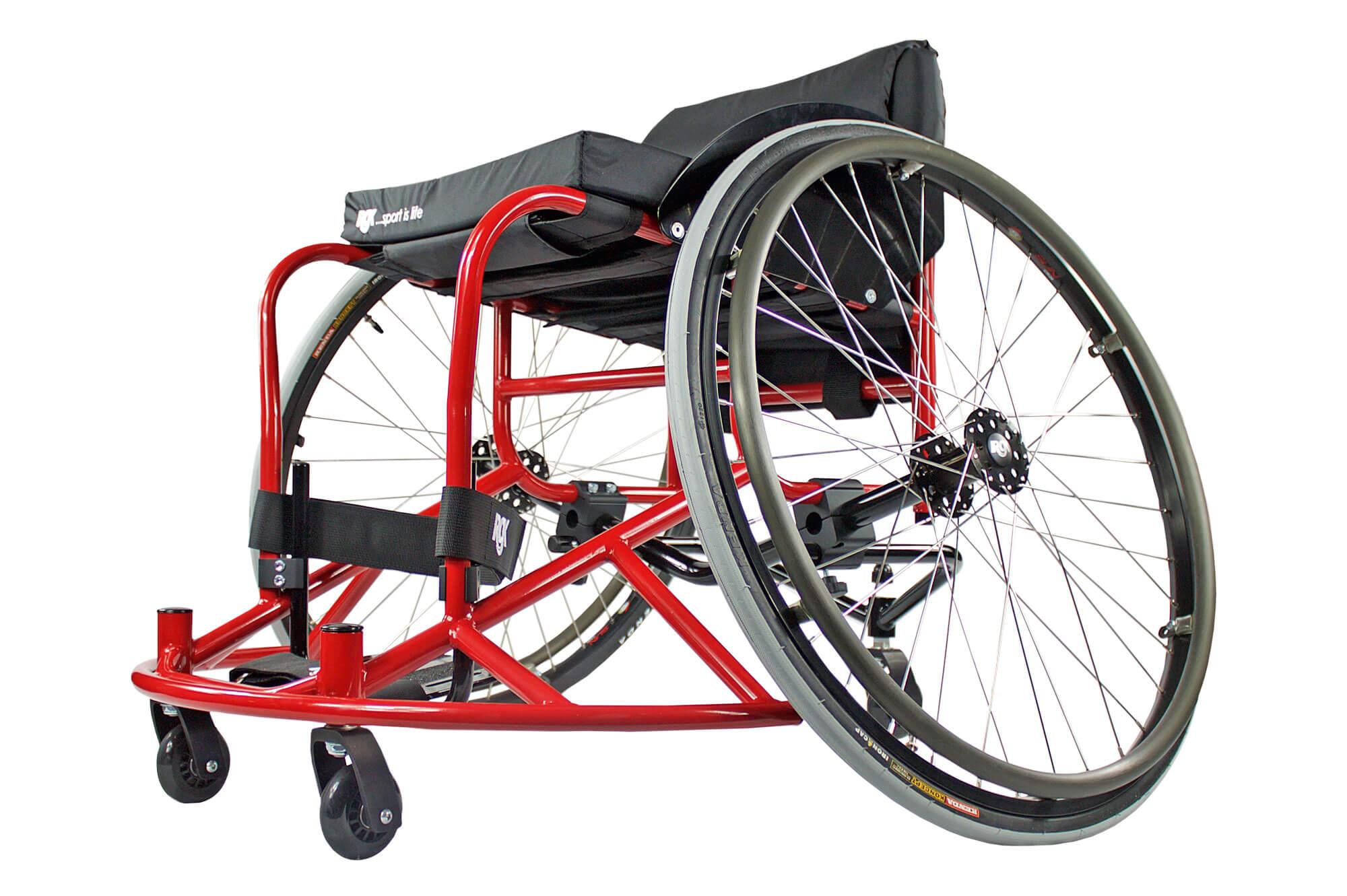 Freizeit Sport Rollstuhl Club Sport