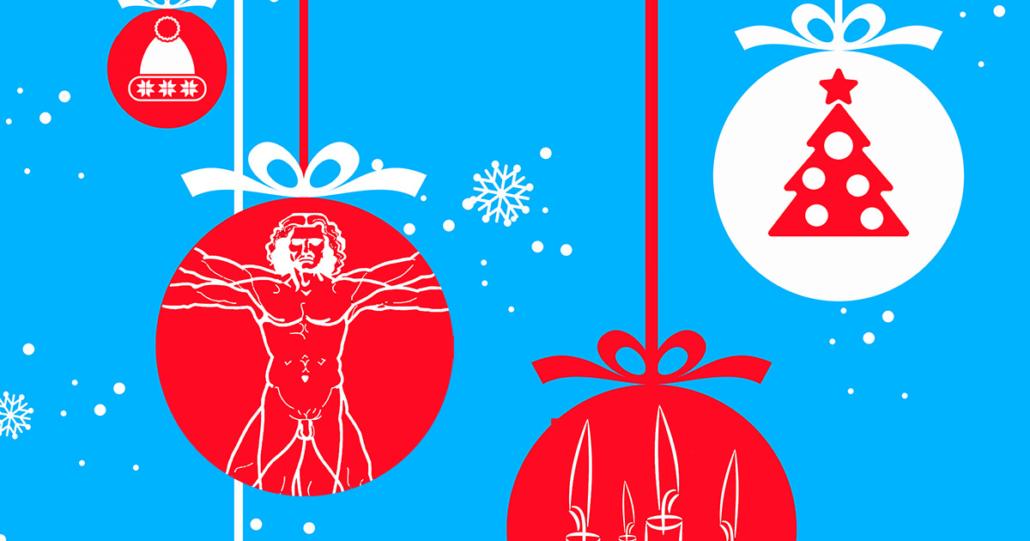 Sanitätshaus Weihnachten